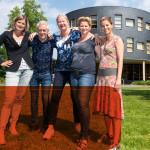 Ooststellingwerf - Een geweldige boost voor de organisatie