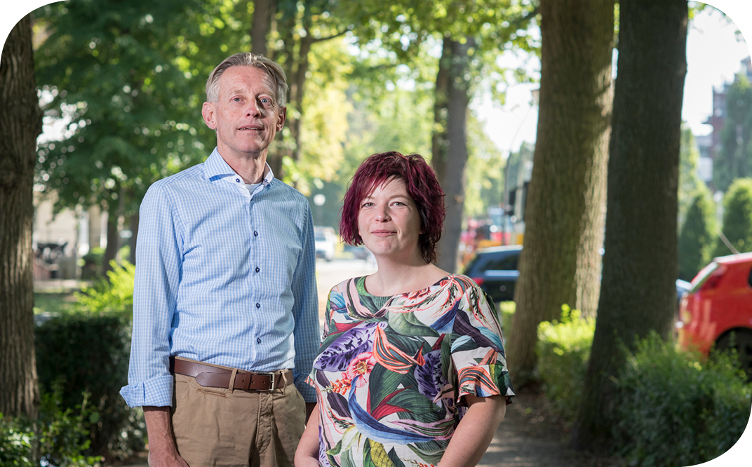 RSD Kromme Rijn Heuvelrug