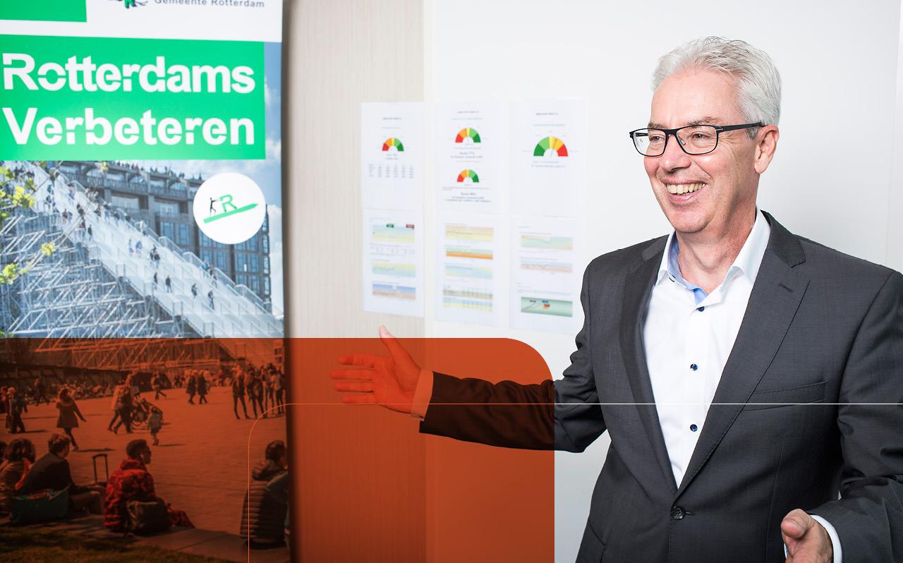 directeur Luc Severijnen