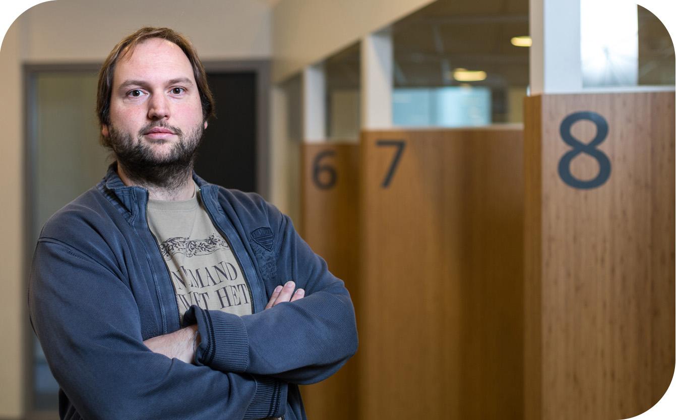 Foto Aad Klaassen column