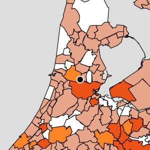 Vakmanschap op de kaart: inspirerende initiatieven en activiteiten van gemeenten binnen het sociaal domein. Daar hoort Zaanstad ook bij.
